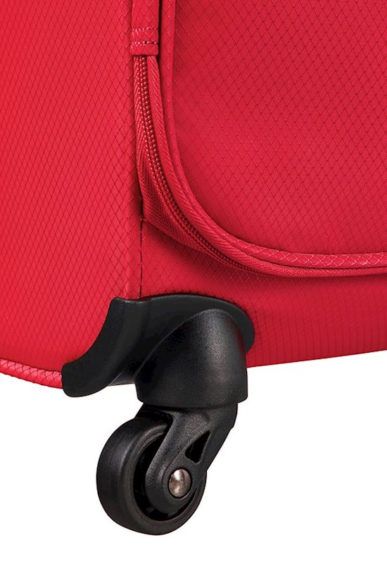 American Tourister Litewing 38G002 formula red